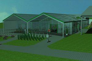Scheerer Baumschulen & Gartencenter in Langenau/ Albeck, Baden Württemberg, Pflanzenmarkt, Produkvielfalt, Pflanzen, Anbau, Gartencenter, Umbau