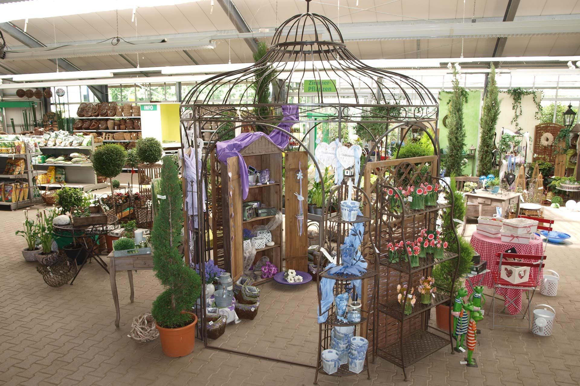 Scheerer Baumschulen & Gartencenter in Langenau/ Albeck, Baden Württemberg, Pflanzenmarkt, Produkvielfalt, Pflanzen, Bäume, Dekoartikel, Zubehör, Frühling